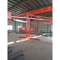 安徽池州15米布料机厂家 混凝土布料机操作流程
