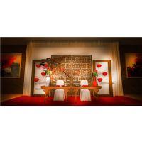 中山南区婚庆公司超值婚礼策划、精美婚礼场地布置公司