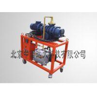 中西(CJ 促销 SF6抽真空充气装置 )型号:WG07-GDQC-250 库号:407520