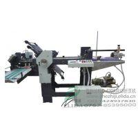 依利达自动十字折纸机|佛山印刷厂折页机|湛江快速印刷中心折纸机