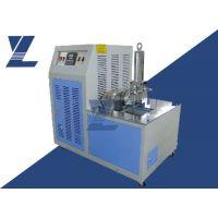 扬州中朗供应ZL-6013橡胶低温脆性冲击试验机
