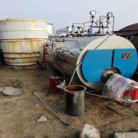 出售二手燃气蒸汽锅炉 燃油 导热油锅炉 天然气工业锅炉