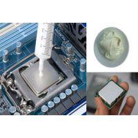 粘涂利TG360金色导热硅脂 cpu显卡处理器高导热