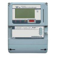 威胜电表DTSY341-MB3三相预付费多功能电能表
