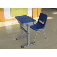 双人连体课桌椅*升降学生课桌椅的组装*学生双人课桌椅