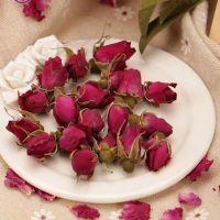 正品平阴玫瑰花茶 玫瑰干花蕾  产地直销