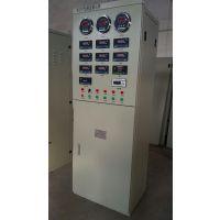 恒远WZG机组测温制动柜安全可靠