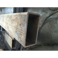 Q345E矩形管 上海现货 q345e方管