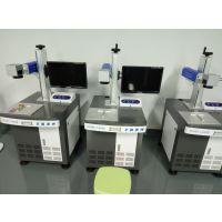 深圳坪山激光打标机坪山IC芯片激光打标机镭雕机电子元件镭射机打标机