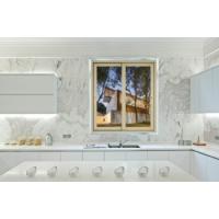 佛山德技名匠推拉窗--高档门窗安装施工步骤及注意事项