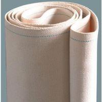 山东水泥厂耐磨布层带,棉帆布CC56输送带厂家