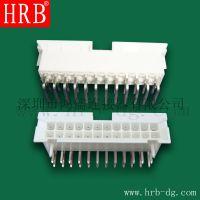 鸿儒HRB 4.2-WF-特规 42404/42440系列连接器