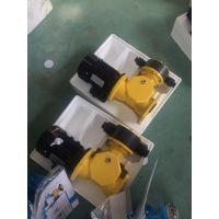 双柱塞计量泵DZ-X 190/1.0(0.7)单螺杆计量泵DZ-X 220/0.7(0.5)