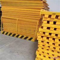 优质现货施工现场防护栏 楼层临边护栏 工地围栏