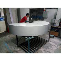 厂家环保水帘喷漆柜设备喷油柜喷漆台单双工位水濂房喷油台新品