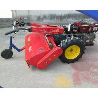 手扶旋耕机 小型土壤耕整机 8-12马力配套旋耕手扶拖拉机