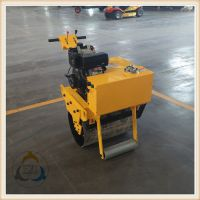 小型压路机 小型沟槽压路机经久耐用