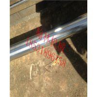 翰林石油防沙筛管水井滤水管石油套管不锈钢梯形绕丝筛管