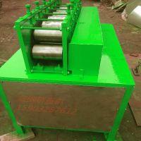 厂家现货供应扁钢矫直机