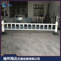 福建海达厂家现货供应福州闽清市政道路护栏