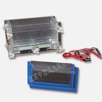 中西双板夹芯式垂直电泳仪 型号:BL61-DYCZ-30D库号:M407136