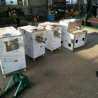 厂家直供 空心棒食品膨化机 小型多功能玉米膨化机 自动切断食品