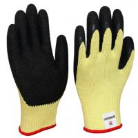 HANDEN芳纶防割乳胶手套 防刺防割防滑乳胶防护手套