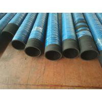 厂家生产钢丝骨架胶管@福建输水钢丝骨架胶管