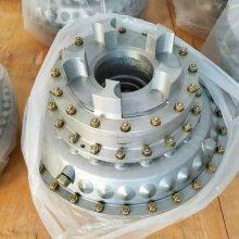新乡金田液力传动有限公司专业制造皮带机输送机矿用液力偶合器