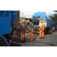 武汉环卫局分部采用先进科技污水阴井狗沟、淤泥清淤5972051389