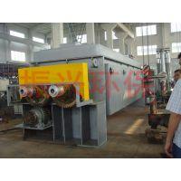 磷石膏脱水设备 双桨叶高效率干燥机