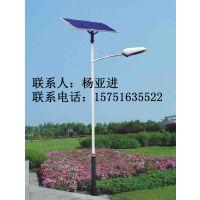 洛阳 红中12V 太阳能路灯价格/基础笼改造
