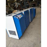 环评 移动式焊烟净化器 除尘器工业废气处理旱烟净化器单臂除尘器