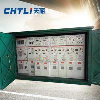 天丽XGN-12固体绝缘环网柜 高压开关柜 固体柜 充气柜 质保三年 可定制