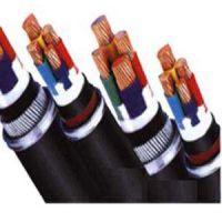 供甘肃电线电缆和兰州黑皮线公司