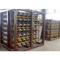 13784392888提供天然气气瓶组 天然气钢瓶406-205 CNG瓶