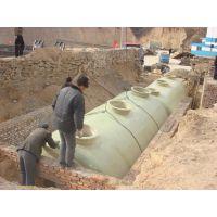 农村生活玻璃钢废水排放设备价位