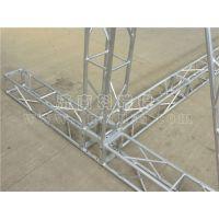 济南科瑞得供应250规格铝合金桁架 灯光架 展示架 广告背景架厂家直销