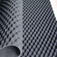 九纵橡塑吸音板 中低频吸声建材 价格实惠