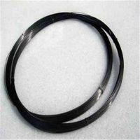 锺恒金属生产 钨丝 黑钨丝 高纯度 亮丝 W1 质量保障