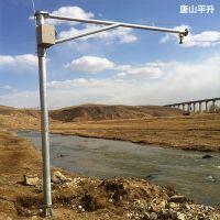 中小河流水文监测系统-智慧水利解决方案