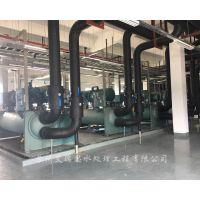 工业锅炉水处理/工业循环水处理