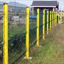 东坑汕尾园林防护网 珠海道路围栏网厂家 深圳绿化带护栏网