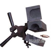 河南邦信石墨焊接模具 铝热焊接磨具 石墨模具价格