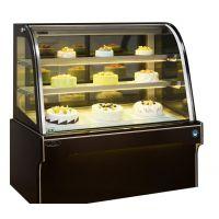 蛋糕柜 面包房设备保鲜展示柜 冰柜代理