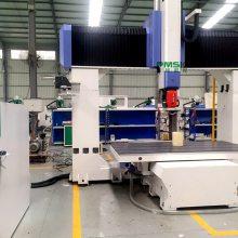 济南哪个厂家的汽车模型五轴加工中心质量比较可靠