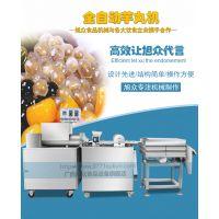 全自动芋圆机生产设备,芋圆机生产线体,芋圆成型机