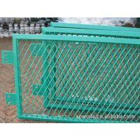 厂家低价销售桥梁防护栏、桥梁围栏网、桥梁护栏网