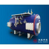 KNLW2000/3000KW自然循环发电机组余热锅炉