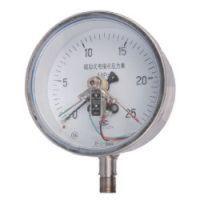 上海自动化仪表四厂YXCA-150磁助电接点压力表